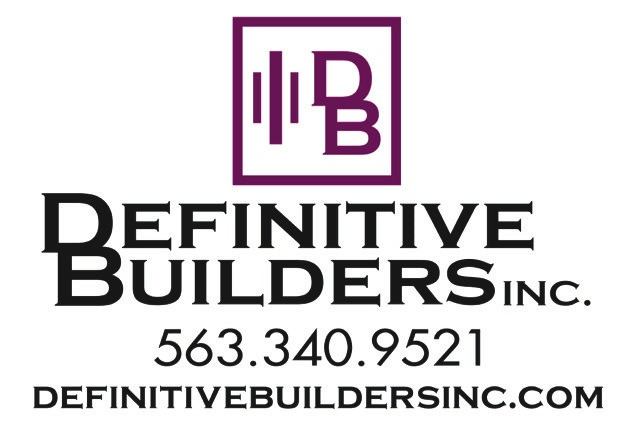 Definitive Builders Logo